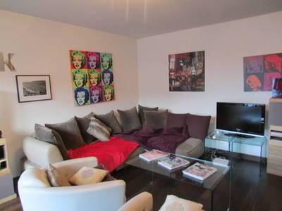 Location meublée appartement 3pièces 76m² Lille (59) - 1.440€