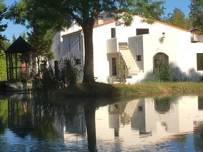Vente maison 322m² Saint-Sulpice-De-Royan (17200) - 800.000€