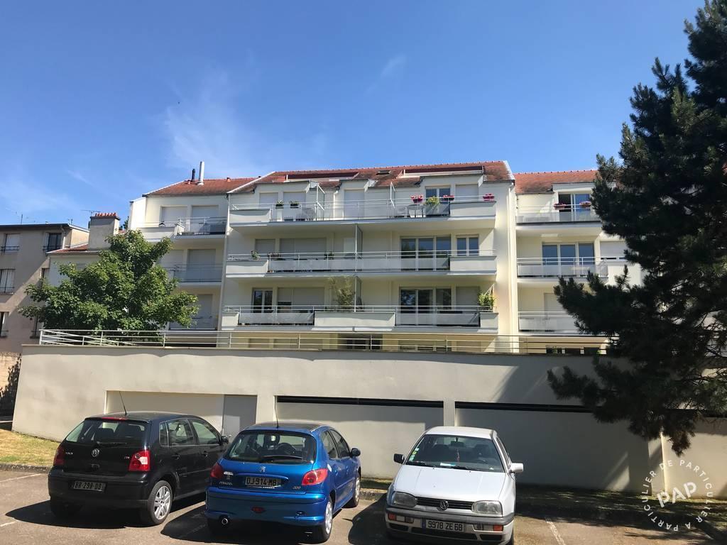 Vente Appartement Nancy (54) 57m² 135.000€