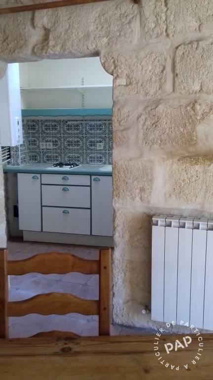 Vente Maison Lunel 70m² 130.500€