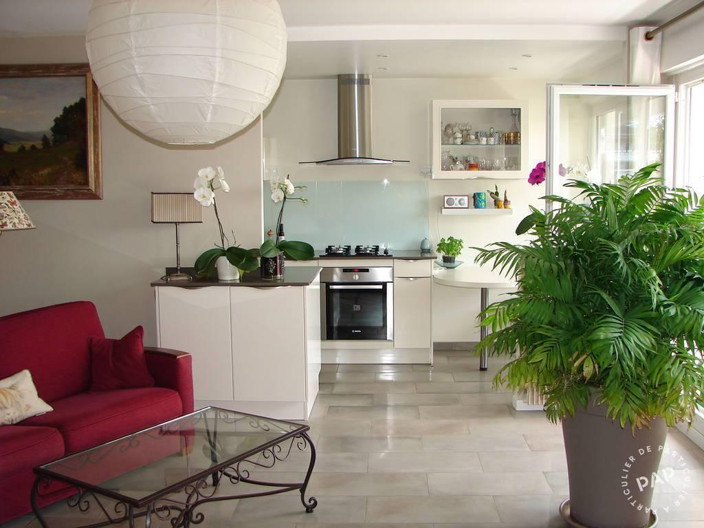 Vente appartement 5 pièces Les Essarts-le-Roi (78690)