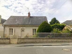 Bauge-En-Anjou (49150)