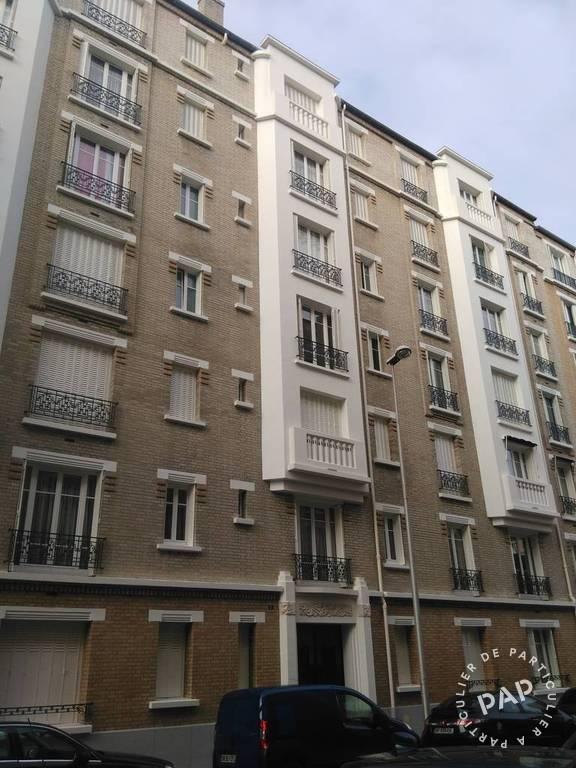 Location Appartement Courbevoie (92400) 43m² 1.209€