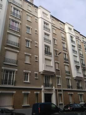 Location meublée appartement 2pièces 43m² Courbevoie (92400) - 1.209€