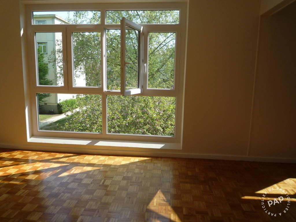 Location Appartement Montesson (78360) 84m² 1.430€