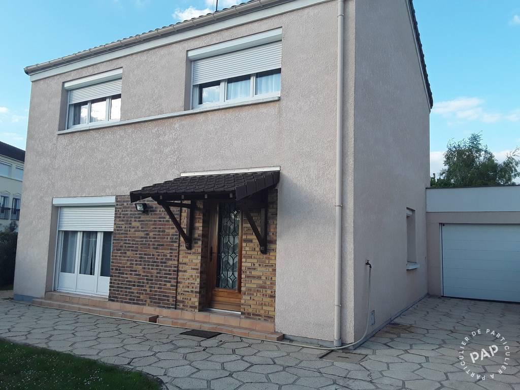 Vente Maison Villepreux (78450) 100m² 388.500€