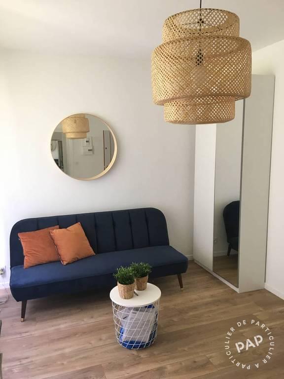 Location Appartement Villefranche-Sur-Mer (06230) 20m² 650€