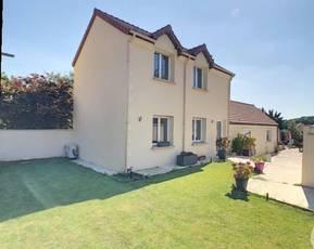 Vente maison 110m² Bessancourt (95550) - 420.000€
