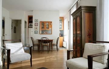 Vente appartement 3pièces 68m² Montrouge (92120) - 598.000€