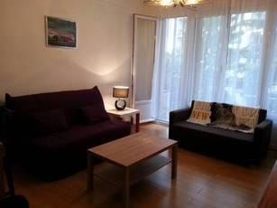 Location meublée appartement 3pièces 55m² Le Perreux-Sur-Marne (94170) - 1.200€
