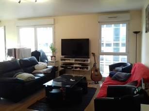 Location meublée appartement 4pièces 90m² Saint-Denis (93) - 2.050€