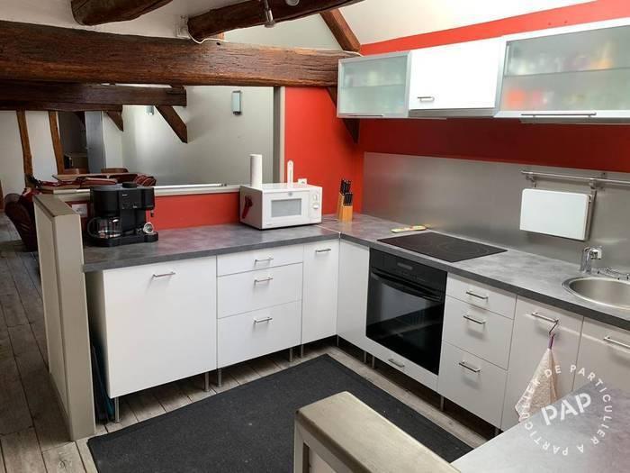 Vente Appartement Chalons-En-Champagne (51000)