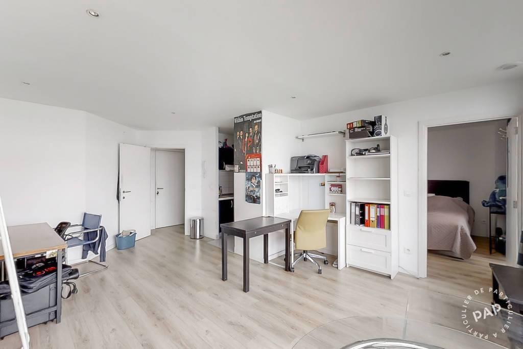 Vente Appartement Lille (59)