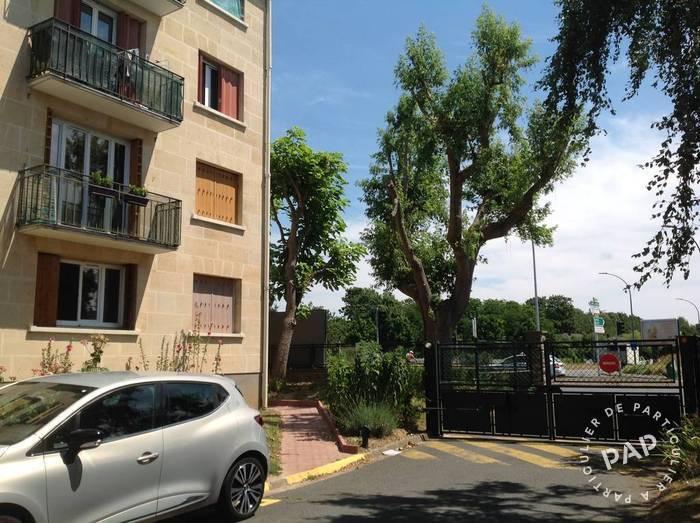 Vente Appartement Chevilly-Larue (94550)