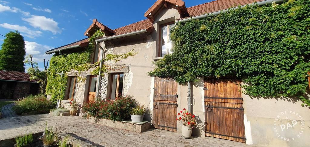 Vente Maison Frepillon (95740)