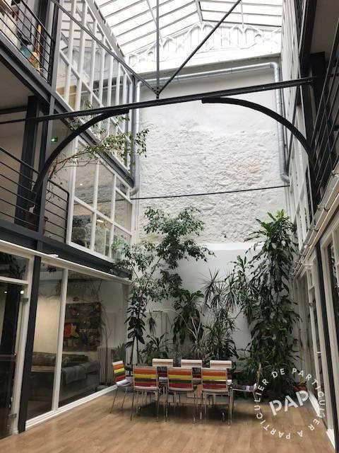 Vente et location Bureaux, local professionnel Paris 17E
