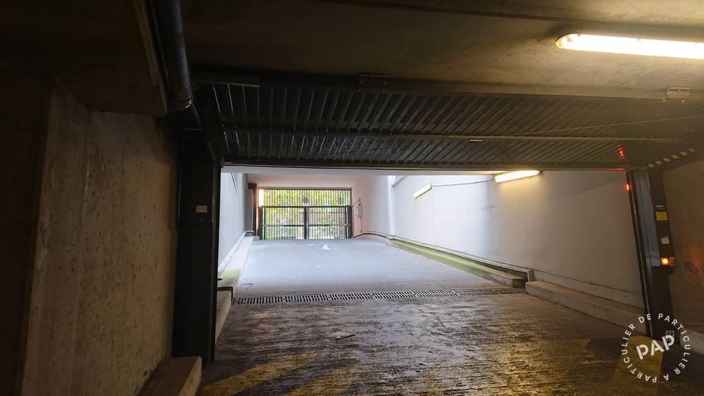 Location Garage, parking Nanterre (92000)