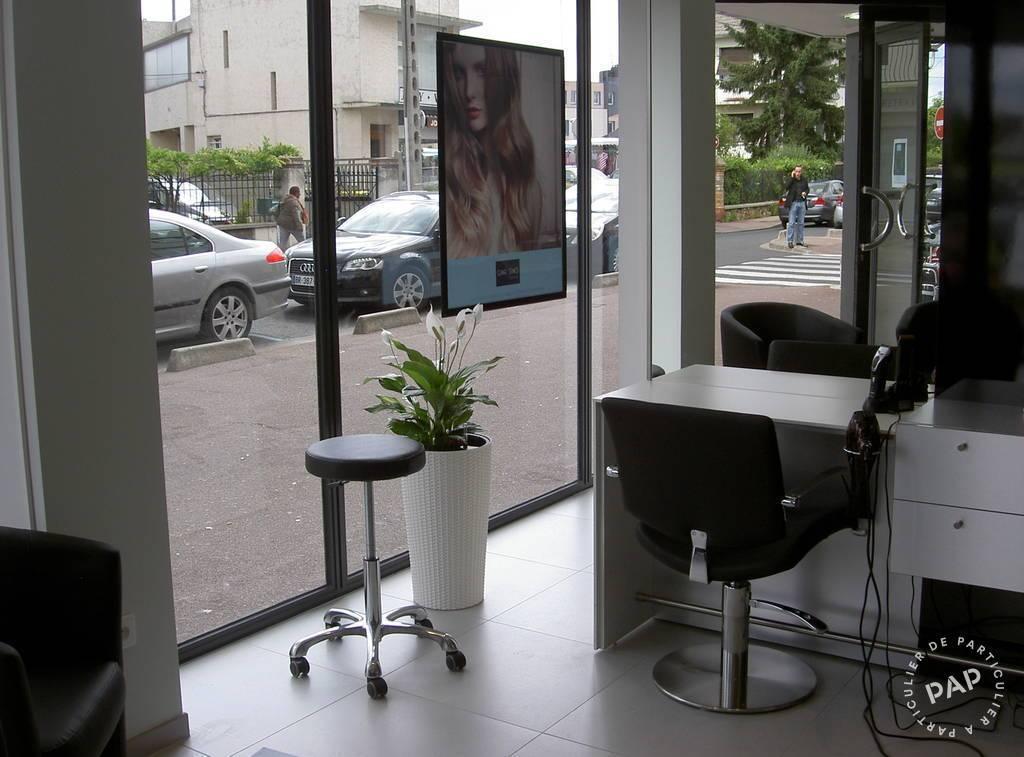Vente Fonds de commerce Sainte-Genevieve-Des-Bois (91700)