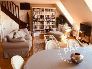 Location Appartement Lagny-Sur-Marne (77400)