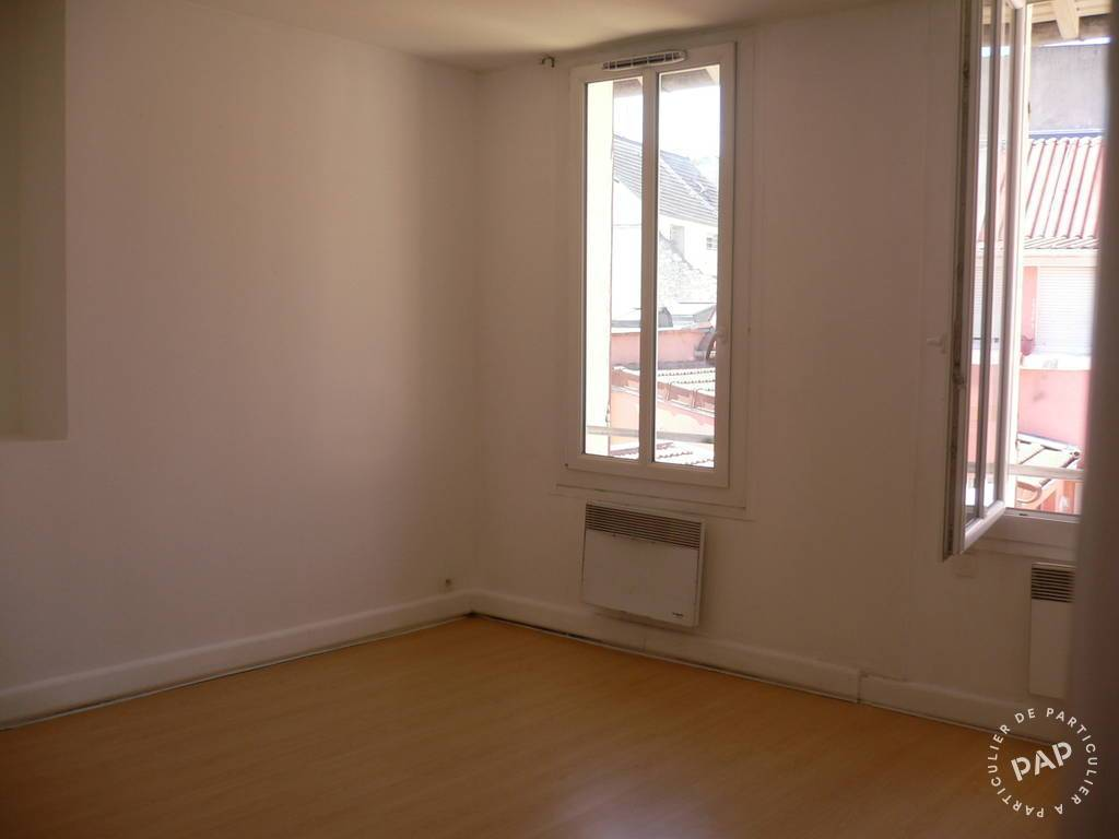 Location Appartement Sarcelles