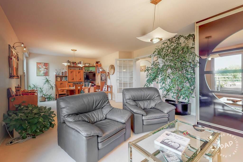 Vente Appartement Attique T4 Illkirch (67400)