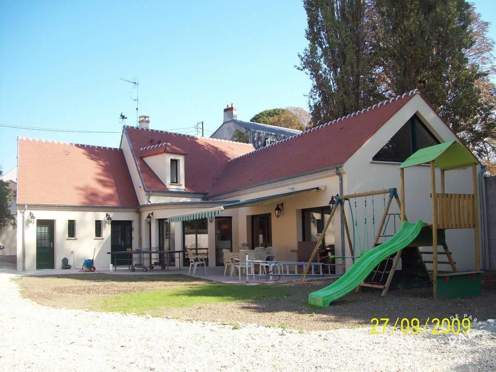 Vente Maison Couilly-Pont-Aux-Dames (77860)