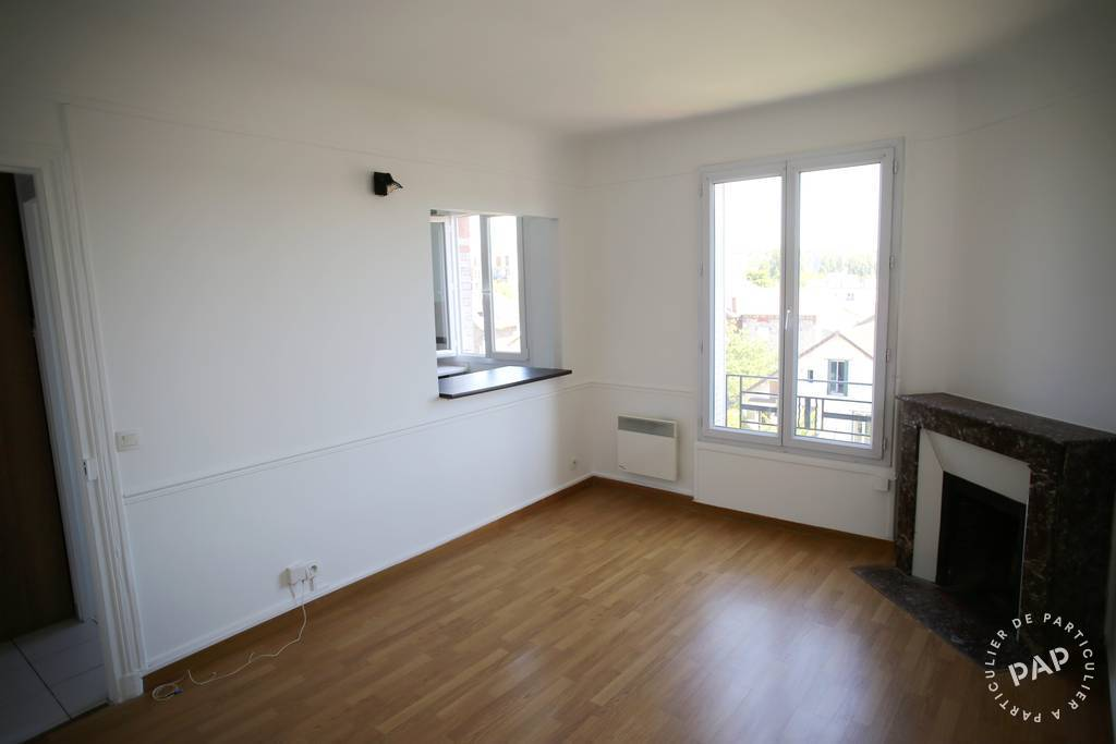 Location Appartement Enghien-Les-Bains (95880)