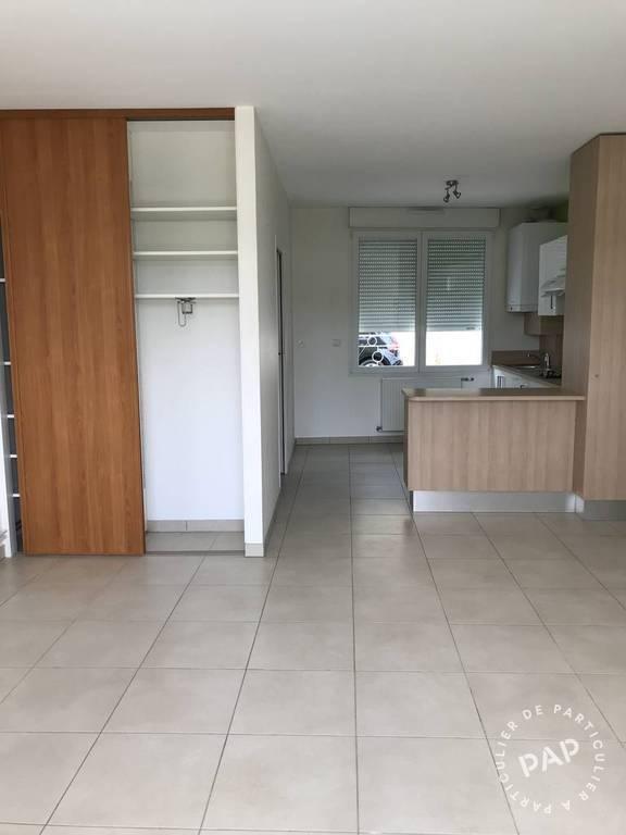 Location Appartement Saulchery (02310)