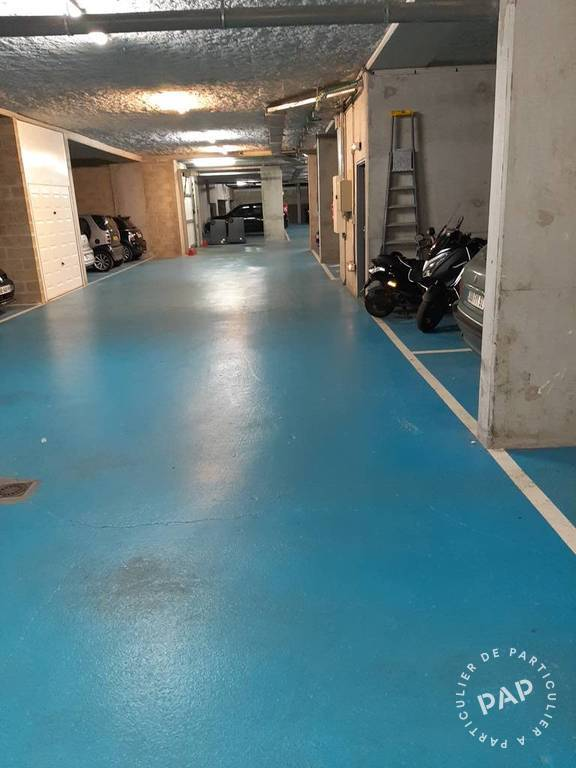 Vente Garage, parking Clichy (92110)