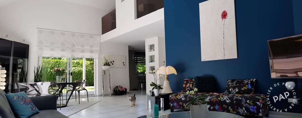 Vente Maison Eschentzwiller (68440)
