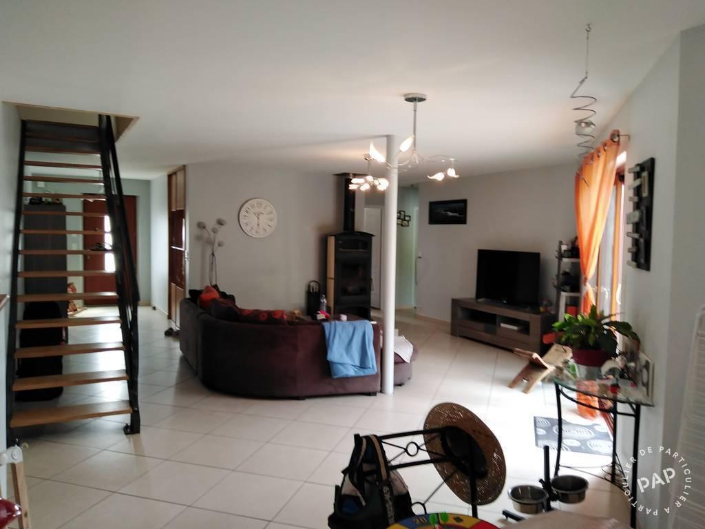 Vente Maison Pannes (45700)