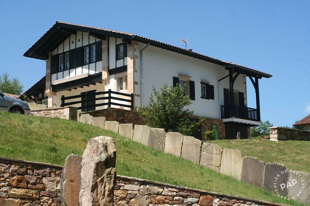 Vente Maison Sare (64310)
