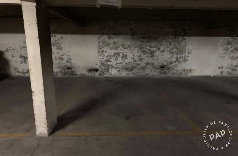 Location Garage, parking Levallois-Perret (92300)