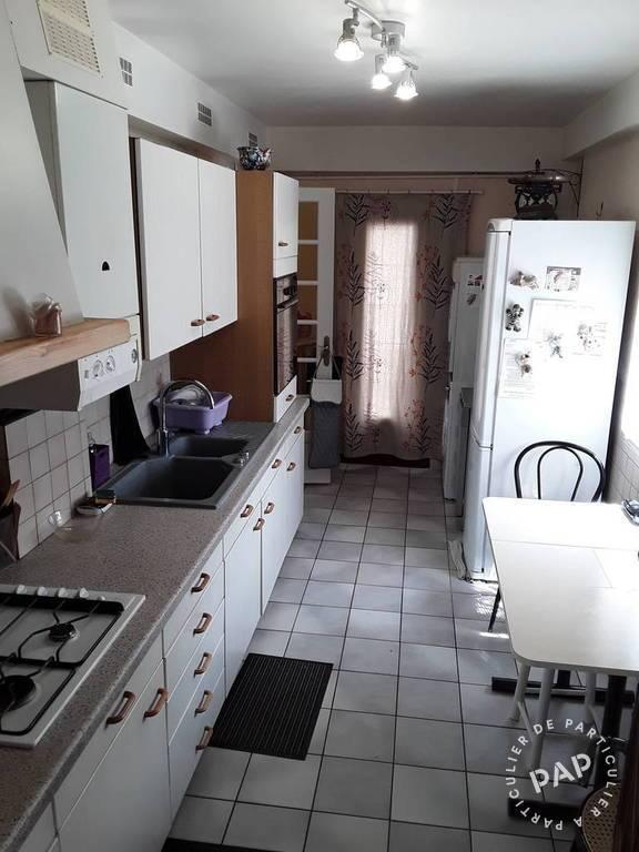 Vente Maison Villepreux (78450)