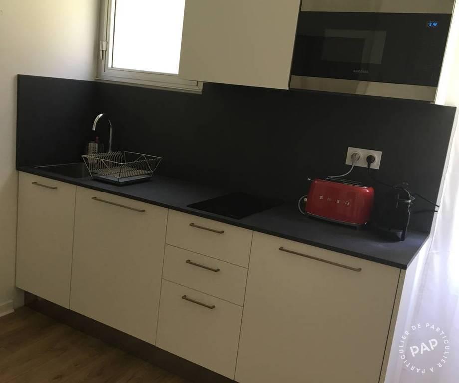 Location Appartement Villefranche-Sur-Mer (06230)