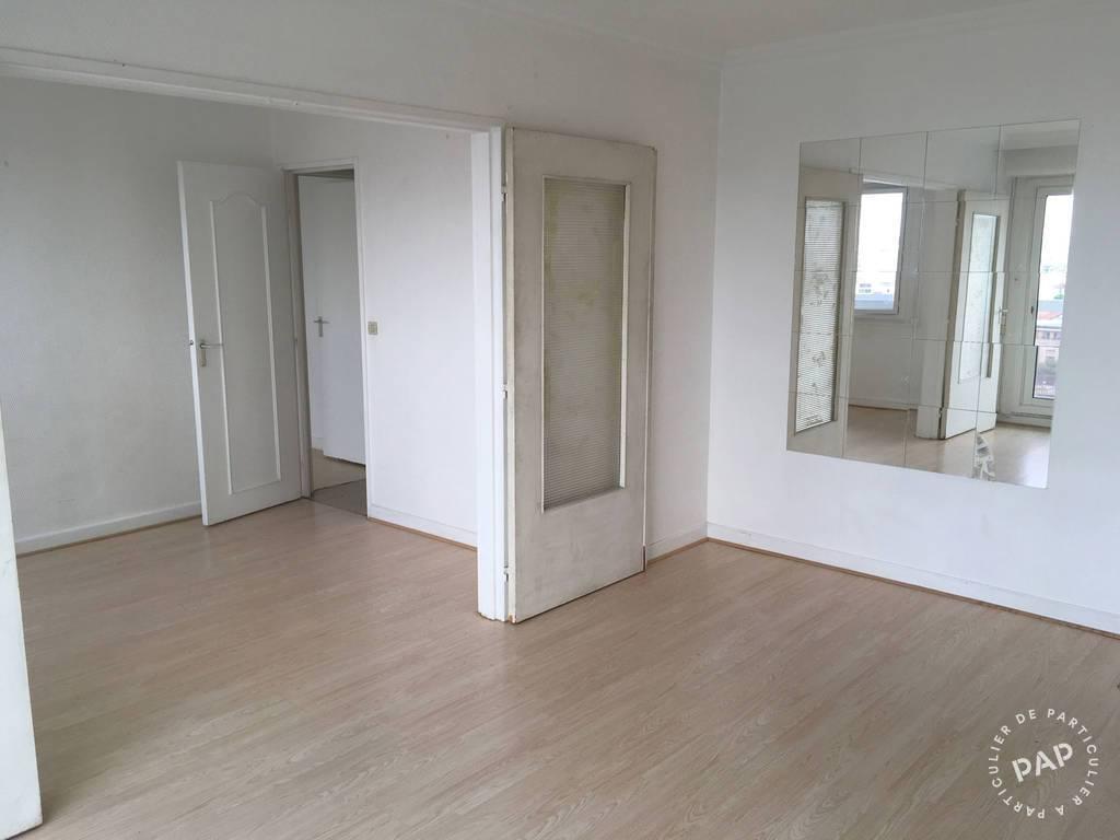 Vente immobilier 680.000€ Paris 14E