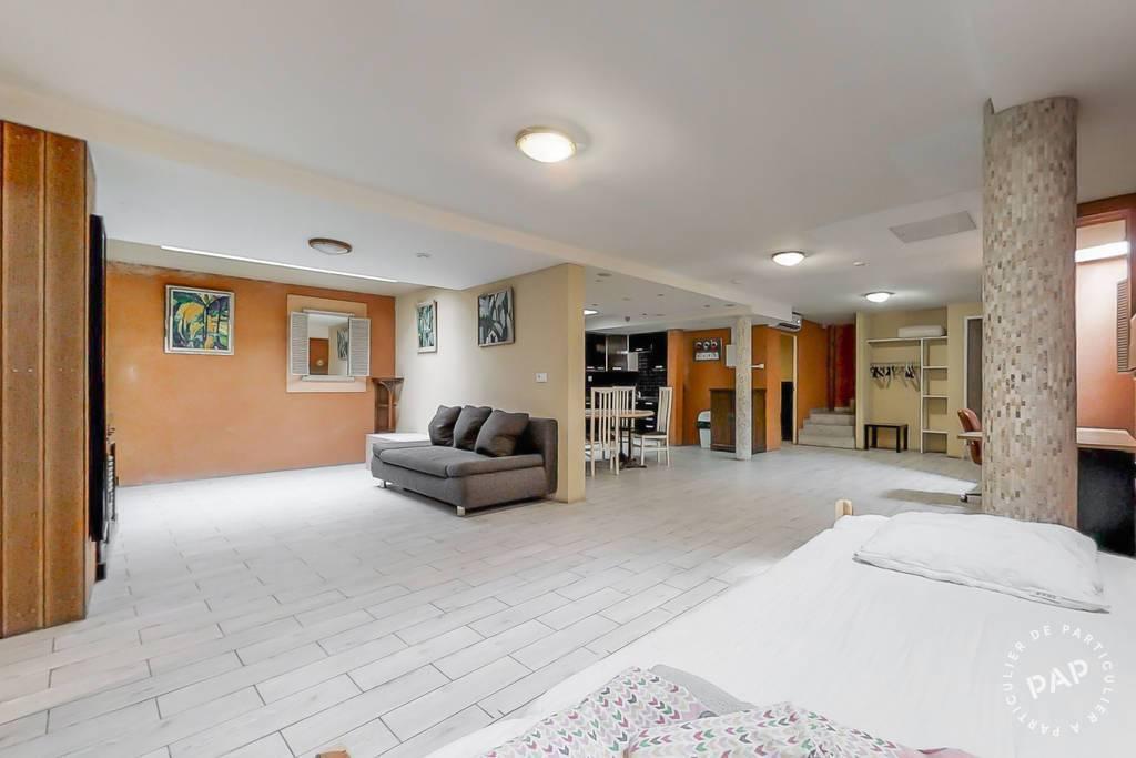 Vente immobilier 1.127.000€ Pantin (93500)