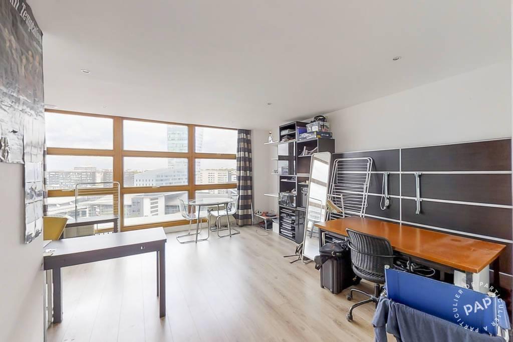 Vente immobilier 170.000€ Lille (59)