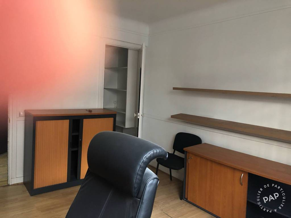 Vente et location immobilier 210.000 € Paris 16E