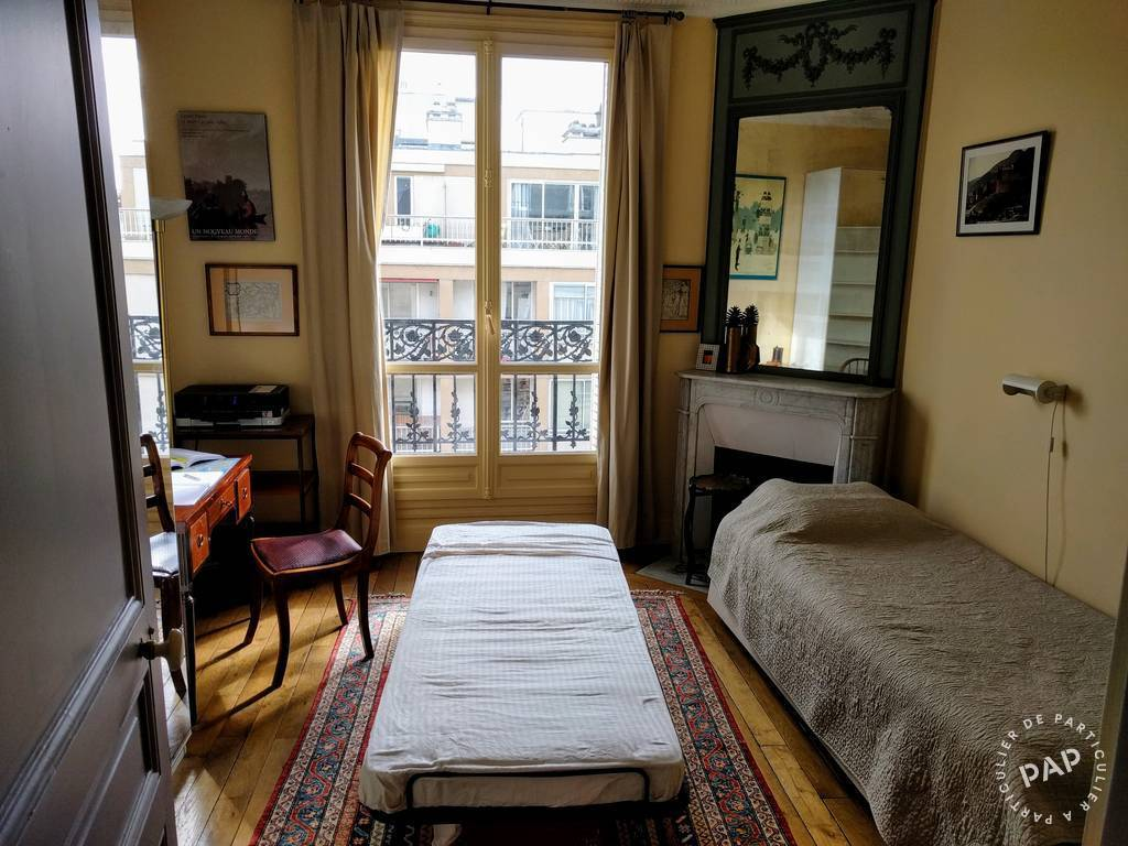 Location immobilier 3.700 € Paris 15E