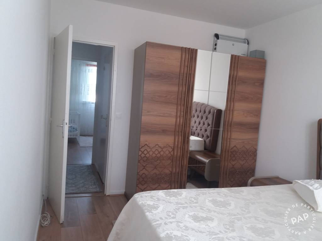 Vente immobilier 124.000€ Saint-Michel-Sur-Orge