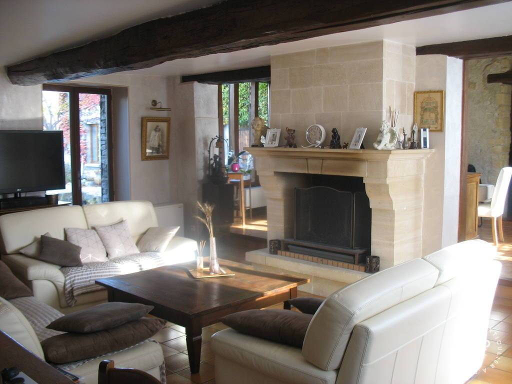 Vente immobilier 599.000€ Frepillon (95740)