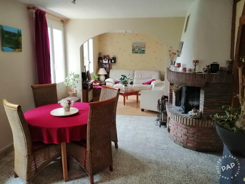 Vente immobilier 140.000€ Avremesnil
