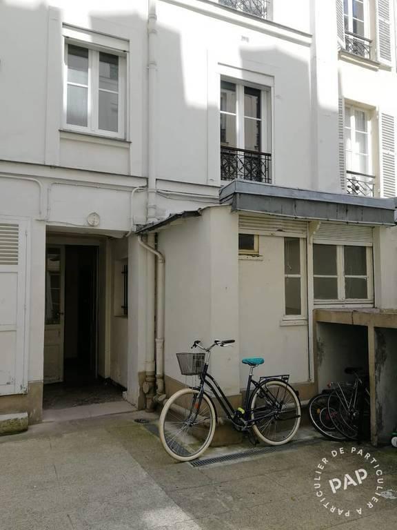 Vente immobilier 300.000€ Paris 17E