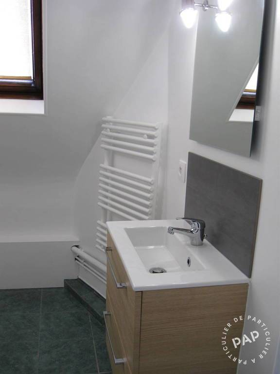 Location immobilier 542€ Aulnay-Sous-Bois (93600)
