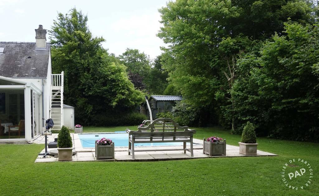 Vente immobilier 452.000€ Compiègne - Saint-Jean-Aux-Bois