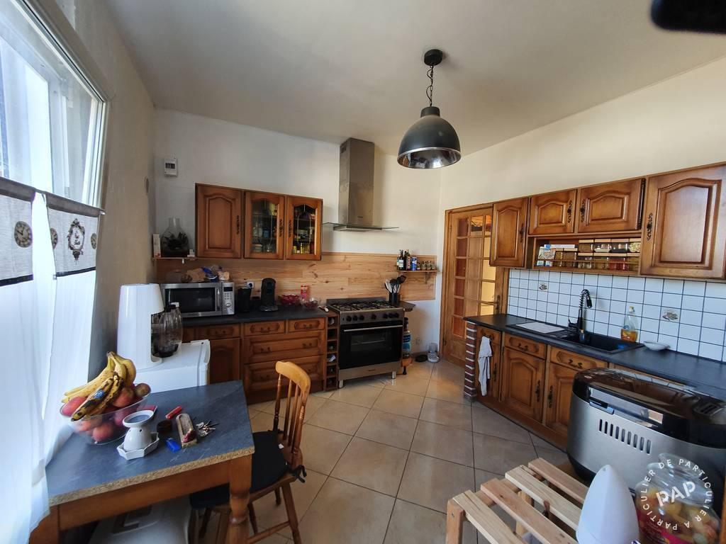 Vente immobilier 179.500€ Rouvroy (62320)