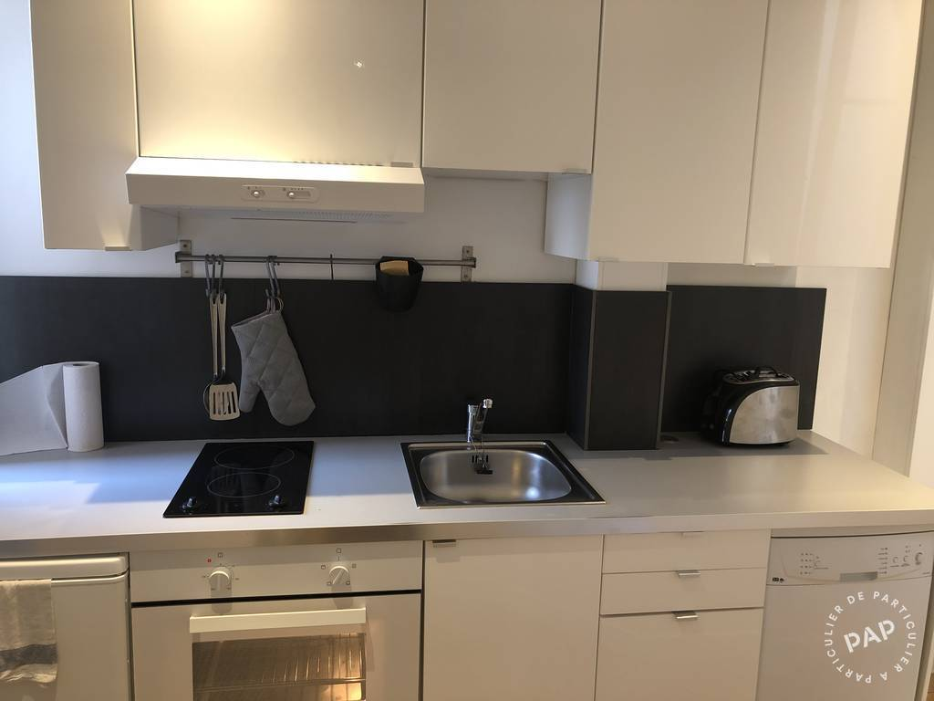 Location immobilier 1.100€ Neuilly-Sur-Seine (92200)