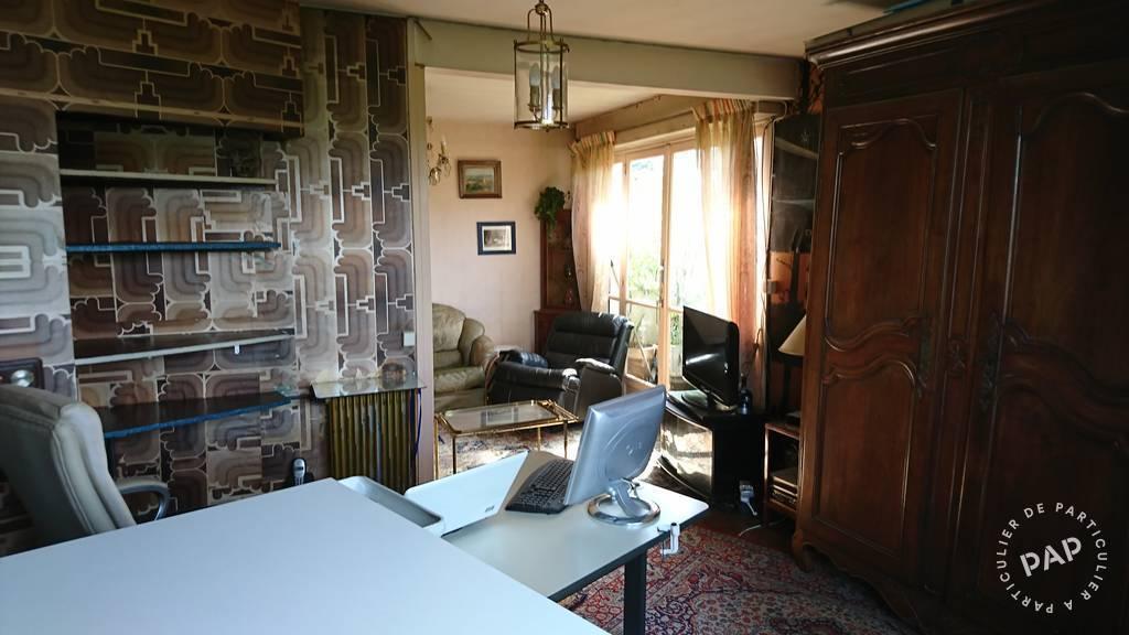 Vente immobilier 375.000€ Antony (92160)
