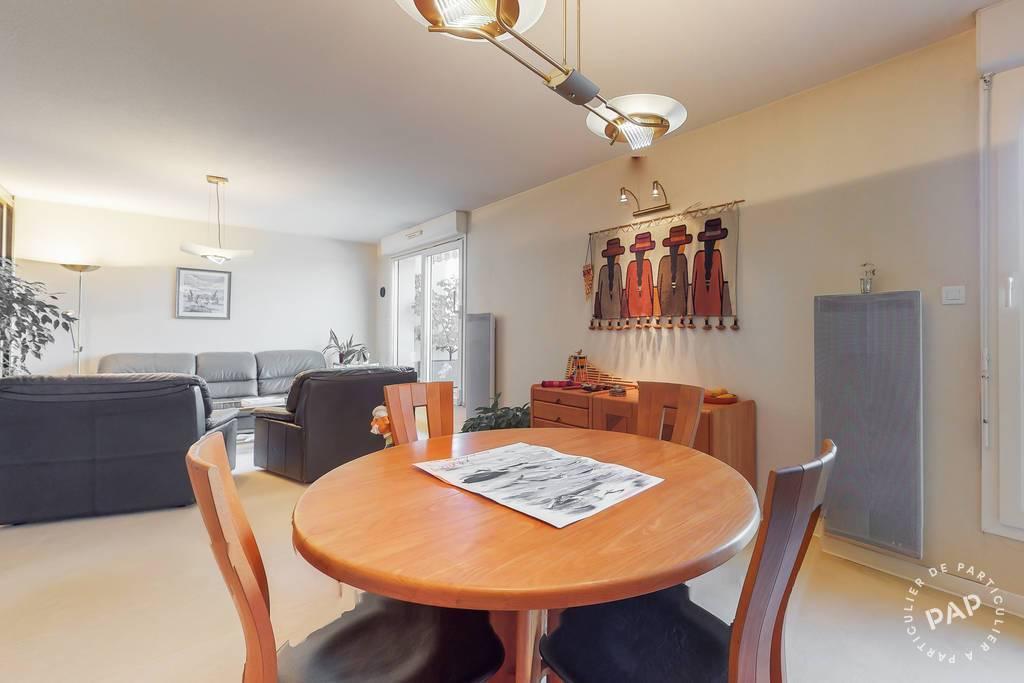 Vente immobilier 360.000€ Attique T4 Illkirch (67400)